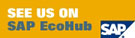 See Us on SAP EcoHub