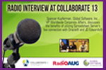 OAUG Radio Interview — Collaborate 13